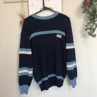 ナイキ(NIKE)のNIKE used セーター(ニット/セーター)