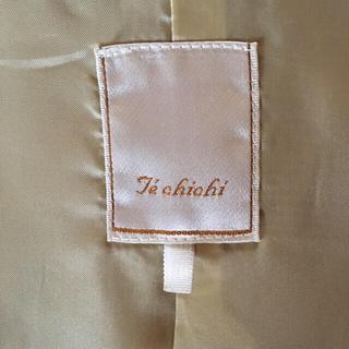 テチチ(Techichi)のトレンチコート(トレンチコート)