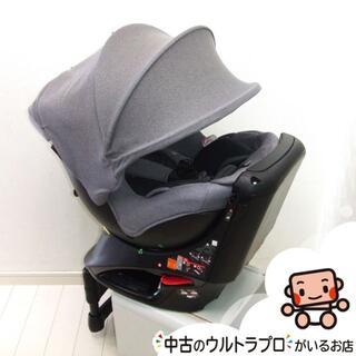 チャイルドシート★エールベベ クルットNT2ノーブル★新生児から4才★カーメイト