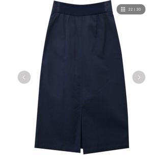 レトロガール(RETRO GIRL)のand me スカート L(ひざ丈スカート)