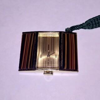 セイコー(SEIKO)のSEIKO 手提げ時計 手巻き(腕時計(アナログ))