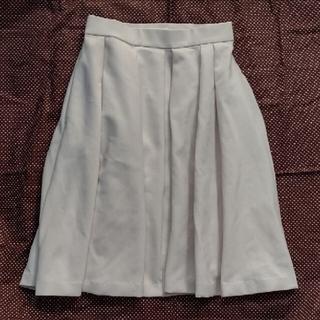 クミキョク(kumikyoku(組曲))の※組曲 膝丈 フレアスカート(ひざ丈スカート)
