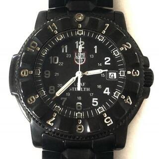 ルミノックス(Luminox)のルミノックス 腕時計 F-117 ナイトホーク(その他)