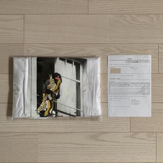 シュプリーム(Supreme)のsupreme ANTIHERO Balcony Tee(Tシャツ/カットソー(半袖/袖なし))