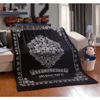 クロムハーツ(Chrome Hearts)の激安!クロムハーツ ブランケット 毛布(毛布)