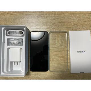 オッポ(OPPO)のトノひさ様 OPPO A5 2020 Green 4GB/64GB(携帯電話本体)