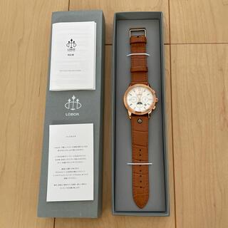 Daniel Wellington - 新品未使用 LOBOR 腕時計