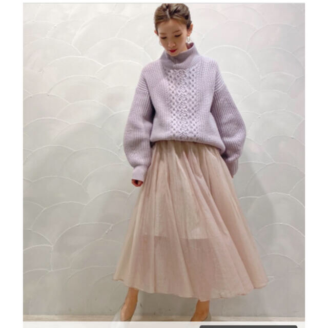 snidel(スナイデル)のpiyo222様専用🌺🍃 レディースのスカート(ロングスカート)の商品写真