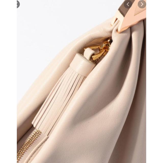 DEUXIEME CLASSE(ドゥーズィエムクラス)の新品 Deuxieme Classe THE VOLON CLUTCH BAG レディースのバッグ(クラッチバッグ)の商品写真