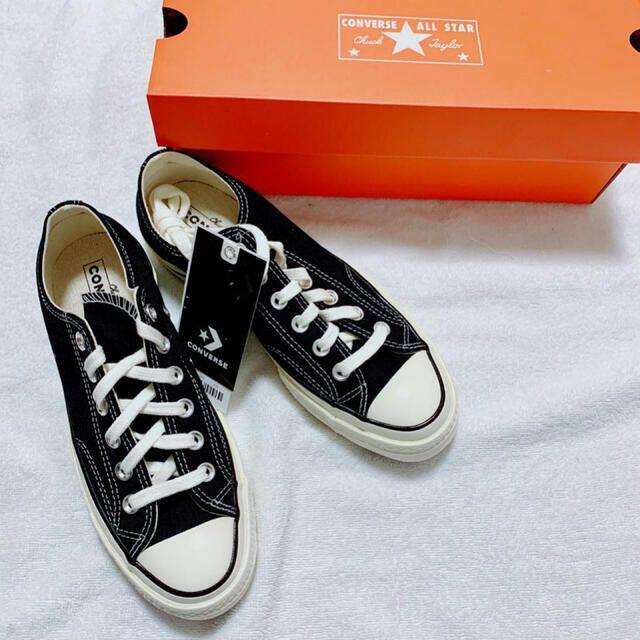 CONVERSE(コンバース)のコンバース チャックテイラー1970s ct70 24cm レディースの靴/シューズ(スニーカー)の商品写真