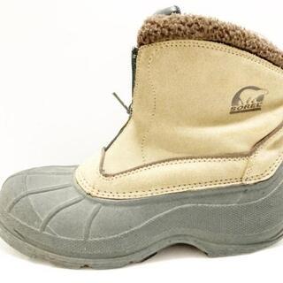 ソレル(SOREL)のソレル ショートブーツ 24.5 レディース(ブーツ)