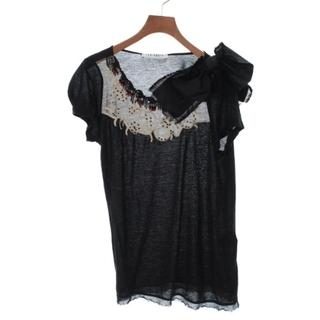 ヴァレンティノ(VALENTINO)のVALENTINO Tシャツ・カットソー レディース(カットソー(半袖/袖なし))