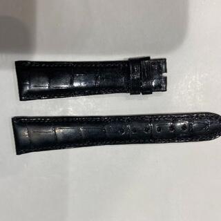 パテックフィリップ(PATEK PHILIPPE)の未使用  パテックフィリップ PP 5205G-001ベルト(レザーベルト)