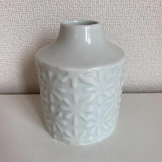 白山陶器 - 白山陶器 花瓶 フラワーベース