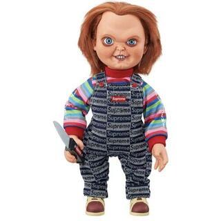 シュプリーム(Supreme)のSupreme Chucky Doll シュプリーム チャッキードール 新品(その他)
