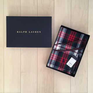 Ralph Lauren - Ralph Lauren ブランケット