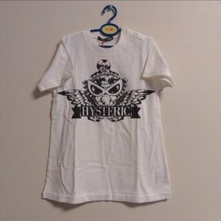 ヒステリックミニ(HYSTERIC MINI)の夏服タグ付き①(Tシャツ/カットソー)