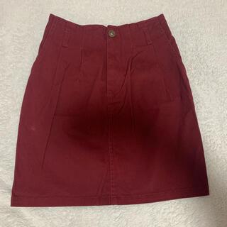 レトロガール(RETRO GIRL)のタイトスカート 膝丈スカート(ひざ丈スカート)