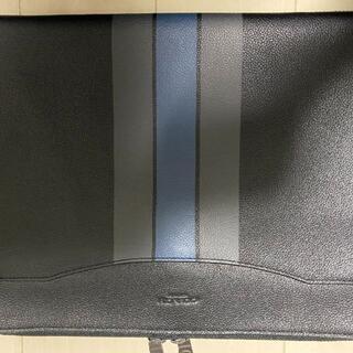 コーチ(COACH)の未使用品 自宅保管品 コーチ COACH タブレットケース クラッチバッグ(セカンドバッグ/クラッチバッグ)