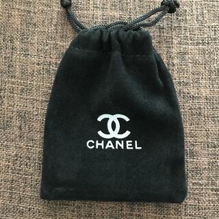 CHANEL - CHANEL ミニ巾着