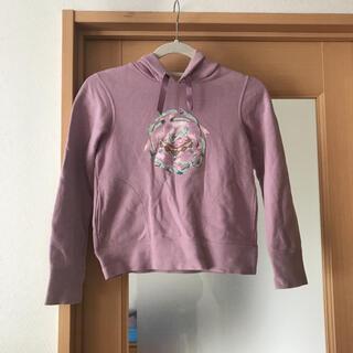 シャーリーテンプル(Shirley Temple)のパーカー(シャーリーテンプル)size140(ジャケット/上着)