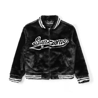 Supreme - supreme シュプリーム ファージャケット Mサイズ