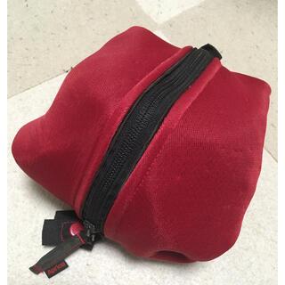 アップリカ(Aprica)の送料無料 抱っこ紐 ベビー 携帯型 赤 アップリカ Aprica(抱っこひも/おんぶひも)