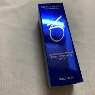 オバジ(Obagi)のZO Skin Health サンスクリーン プラスプライマー SPF30(日焼け止め/サンオイル)