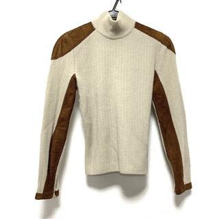 ヴァレンティノ(VALENTINO)のバレンチノ 長袖セーター サイズS -(ニット/セーター)