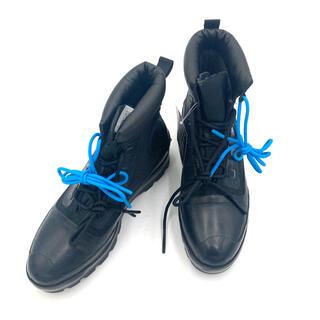 アンブッシュ(AMBUSH)の【新品】 AMBUSH × CONVERSE ブーツ  7.5(ブーツ)