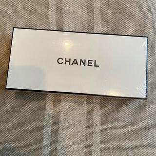 シャネル(CHANEL)のCHANEL  オードゥパルファム サヴォン 香水&石けん セット NO.5(ボディソープ/石鹸)