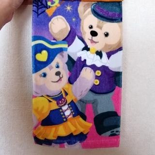 ディズニー(Disney)の香港ディズニー  ダッフィー&フレンズ 3枚タオルセット(タオル/バス用品)
