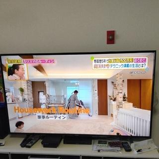 アイリスオーヤマ - 55型 4K 液晶テレビ アイリスオーヤマ