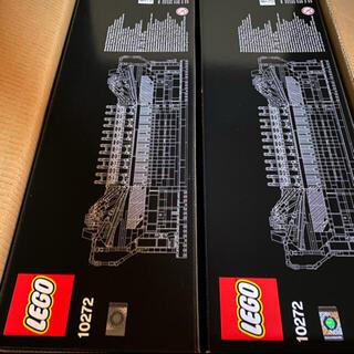 Lego - レゴ (LEGO) クリエイター エキスパート -マンチェスター 10272