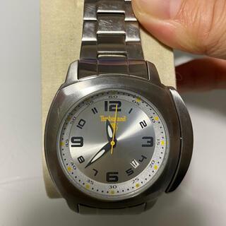 ティンバーランド(Timberland)のTimberland 腕時計 電池交換済(腕時計(アナログ))