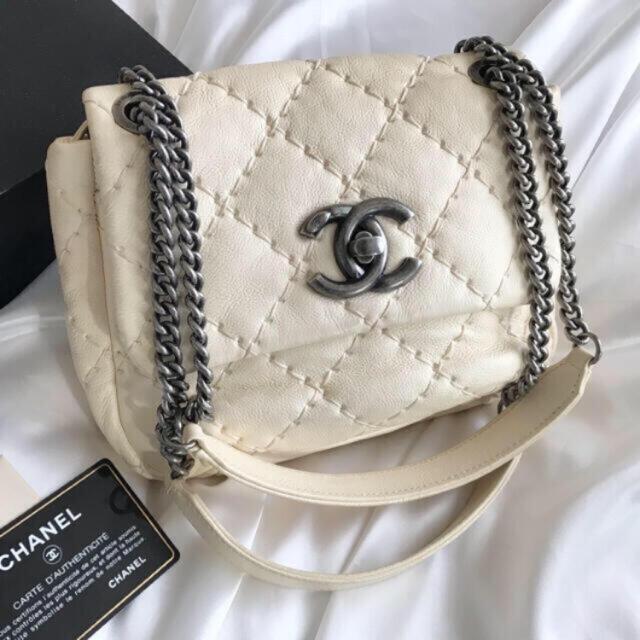CHANEL(シャネル)のramurowa様専用♡ レディースのバッグ(ショルダーバッグ)の商品写真