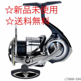 DAIWA - 【新品未使用】ダイワ セルテート LT3000-CXH