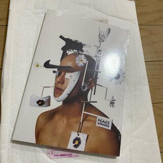 ビッグバン(BIGBANG)の【新品未開封】パラノイズ G-DRAGON フォト ナイキ NIKE ジヨン(音楽/芸能)