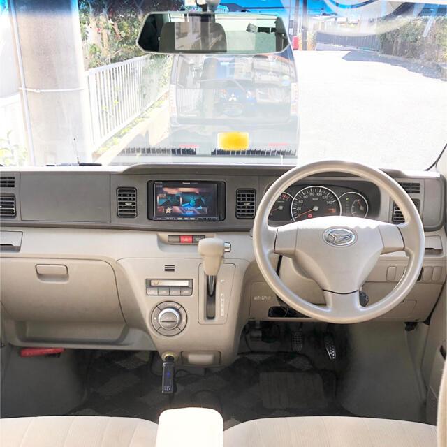 ダイハツ(ダイハツ)のアトレーワゴン 4WD リフトアップ 自動車/バイクの自動車(車体)の商品写真