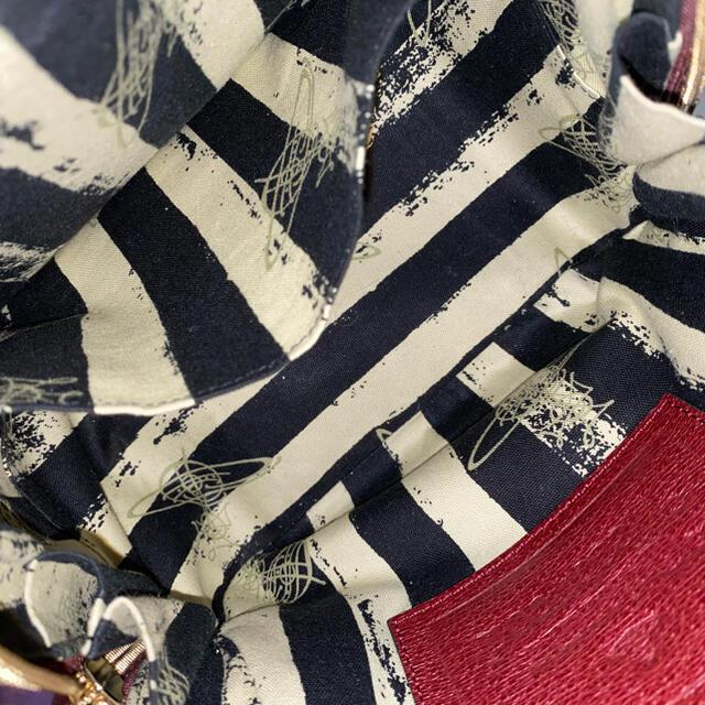 Vivienne Westwood(ヴィヴィアンウエストウッド)のヴィヴィアン  ウエストウッド リュック レディースのバッグ(リュック/バックパック)の商品写真