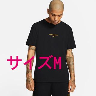 ナイキ(NIKE)のナイキ x ノクタ ブラックトップ Tシャツ NIKE NOCTA (Tシャツ/カットソー(半袖/袖なし))