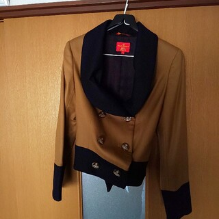 Vivienne Westwood - VivienneWestwoodジャケット
