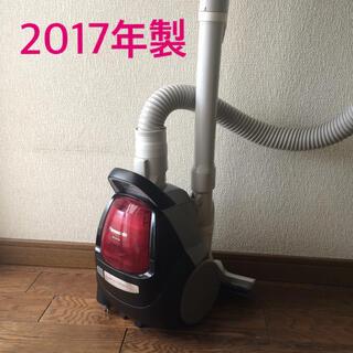 Panasonic - Panasonic パナソニック サイクロン掃除機 2017年製