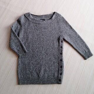 kumikyoku(組曲) - KUMIKYOKU グレーのセーター