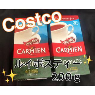 コストコ(コストコ)の有機ルイボス茶 オーガニックルイボスティー コストコ 人気商品(茶)