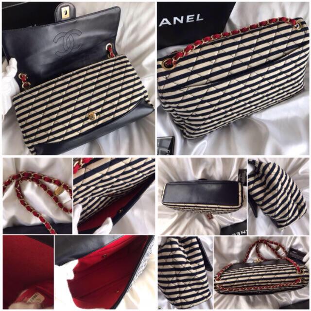 CHANEL(シャネル)のlala様専用♡ レディースのバッグ(ショルダーバッグ)の商品写真