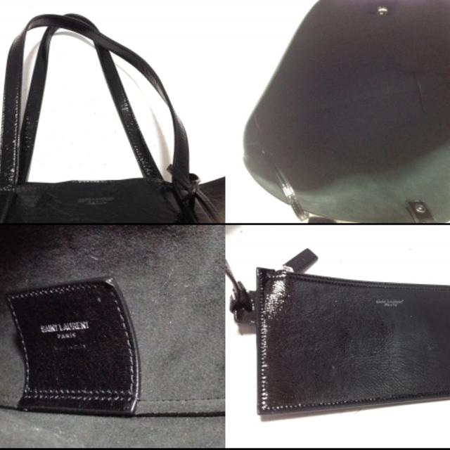 Saint Laurent(サンローラン)のサンローランパリ トートバッグ - 394195 レディースのバッグ(トートバッグ)の商品写真