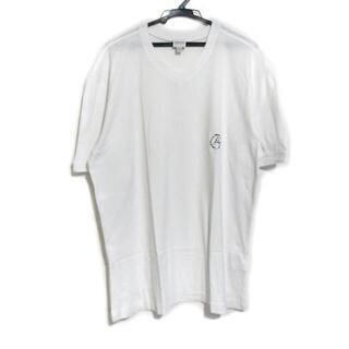 アルマーニ コレツィオーニ(ARMANI COLLEZIONI)のアルマーニコレッツォーニ 半袖Tシャツ XXL(Tシャツ/カットソー(半袖/袖なし))