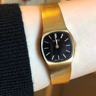 ラドー(RADO)のラドーヴィンテージ腕時計 ジャンク 美品  1/19〜24まで特別価格(腕時計)