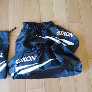 スリクソン(Srixon)のシューズカバー 非売品(ウエア)